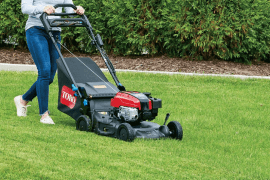 Best Mower for 1 Acre