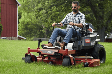 Best Toro Zero Turn Mowers