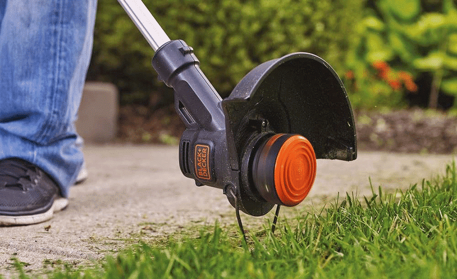 Black And Decker Automatic Feed Spool