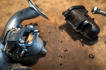 Clean Carburetor On Craftsman Riding Lawn Mower