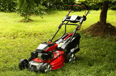 How To Adjust Speed On Self Propelled Lawn Mower