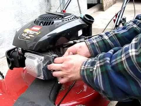 How To Clean A Toro Lawn Mower Carburetor
