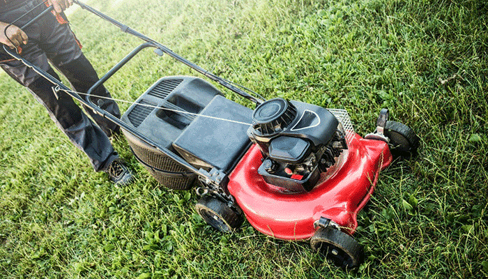 How To Start A Troy Bilt Lawn Mower