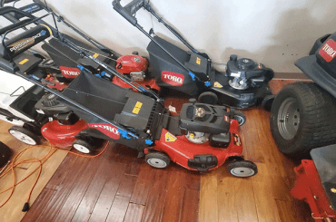 List Of Best Toro Mower Parts