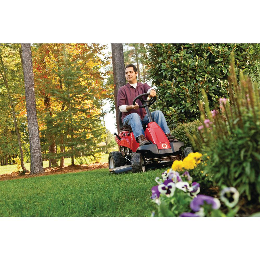Best Troy Bilt Riding Lawn Mower