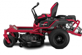 troy bilt zero turn