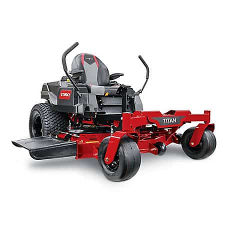 Toro Titan 54 in. 75302 Zero-Turn Mower