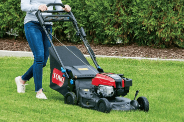 Best Toro Mowers