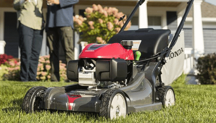 Best Mower For Uneven Ground
