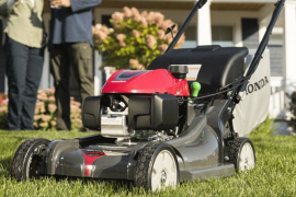 How To Adjust Self Propelled Honda Lawn Mower