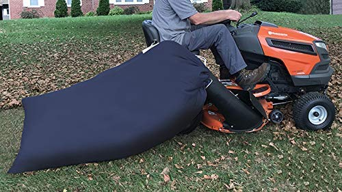 A Guide To Attaching Grass Catcher To Lawnmower