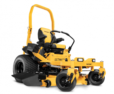 How To Start A Cub Cadet Riding Lawn Mower