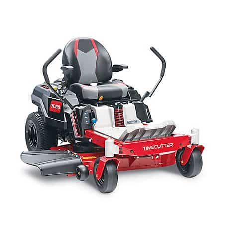 Toro Timecutter 42 in. 75743 Riding Lawn Mower