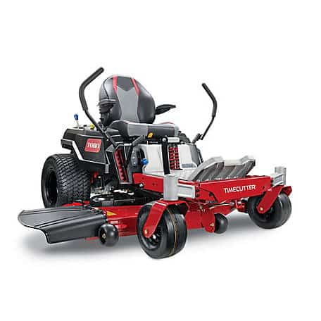Toro Timecutter 54 in. 75754 Zero-Turn Mower