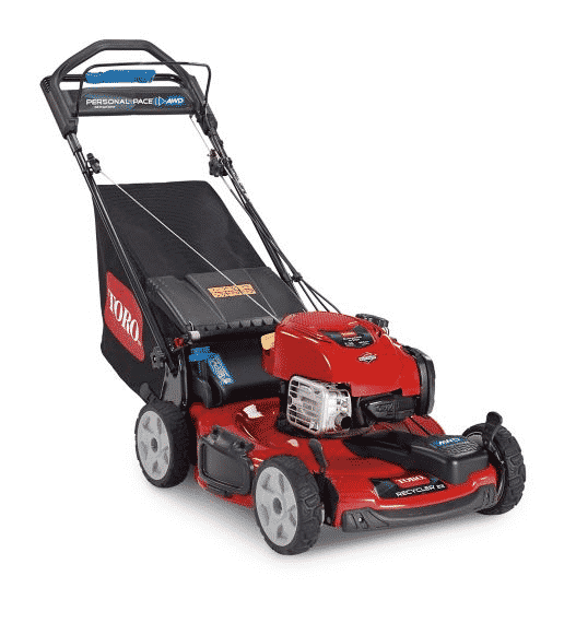 best Toro 20353 Push Lawn Mower review