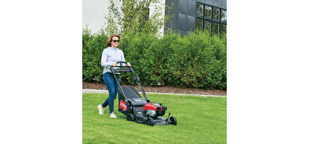 Things To Consider To Choose The Best Toro Push Mowers