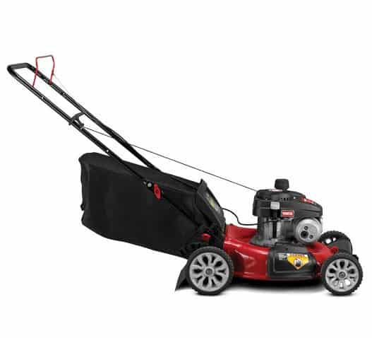 Best Push Mowers For The Money