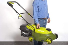 best push mowers