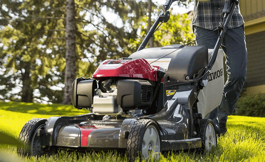 best honda lawn mower