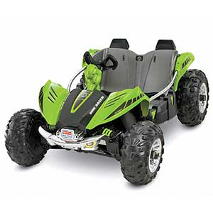 Power Wheels Go Kart