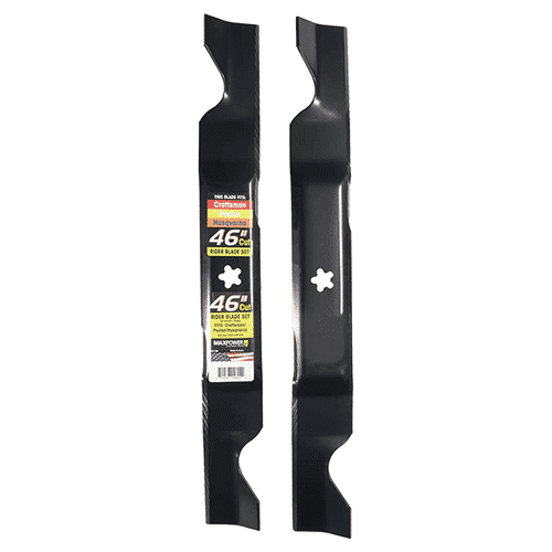 Best Lawn Mower Blades For Mulching Leaves