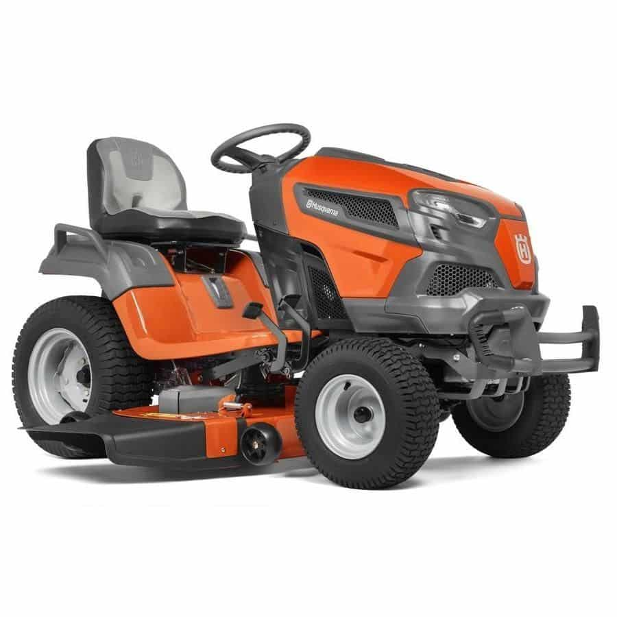 Husqvarna TS254XG 54 in. Hydrostatic Riding Mower