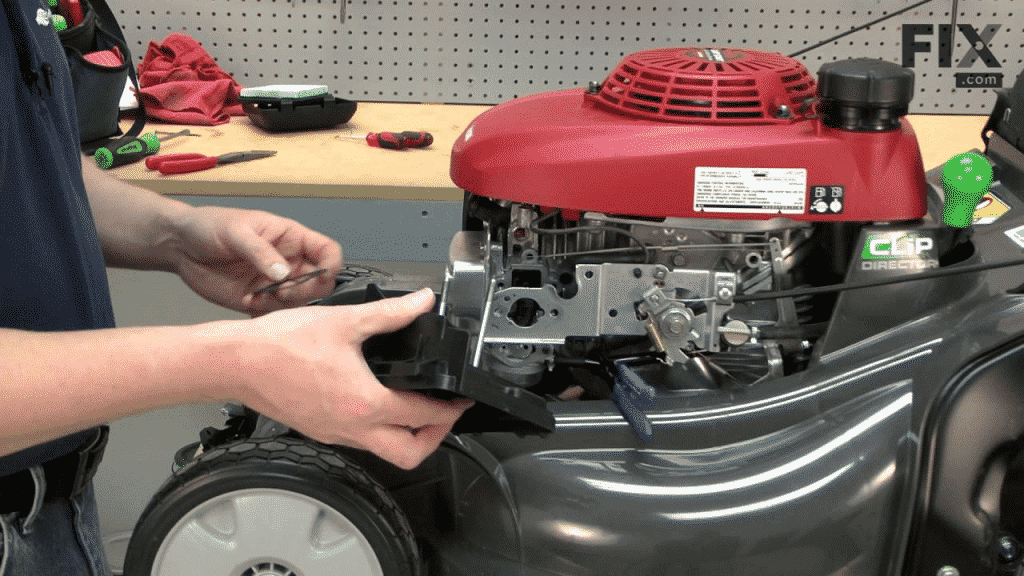 The Steps For Honda Lawn Mower Carburetor Cleaning